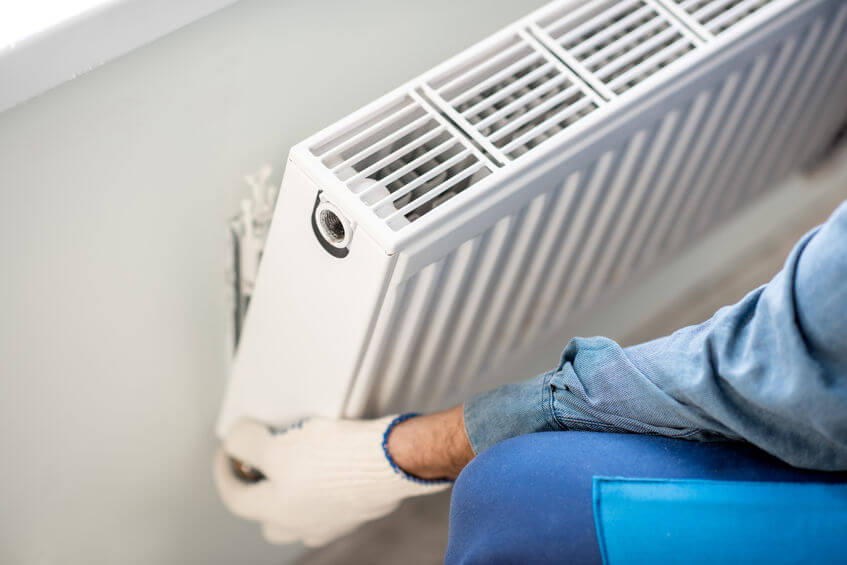 Heating Installations in Braselton, GA