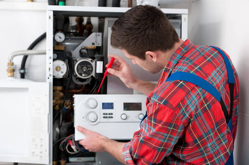 Heating Repairs Braselton, GA