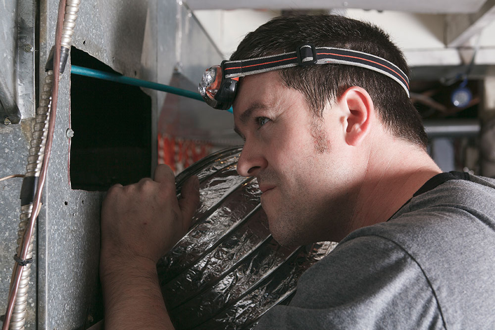 Duct Cleaning In Athens