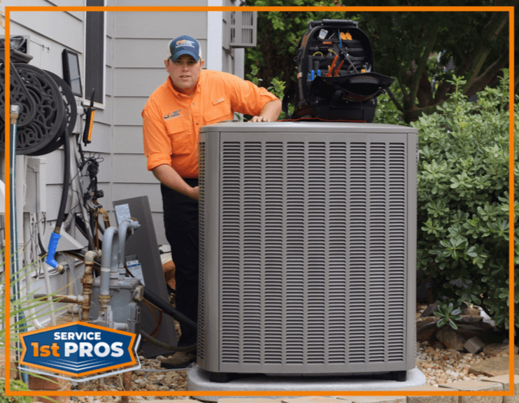 Air Conditioner Installations Braselton, GA