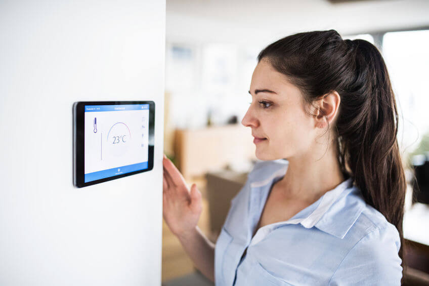 Thermostat Installation & Repairs in Braselton, GA