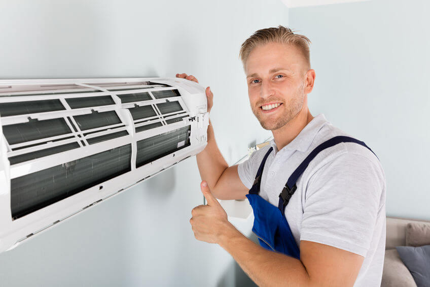 air conditioning repairs lawrenceville