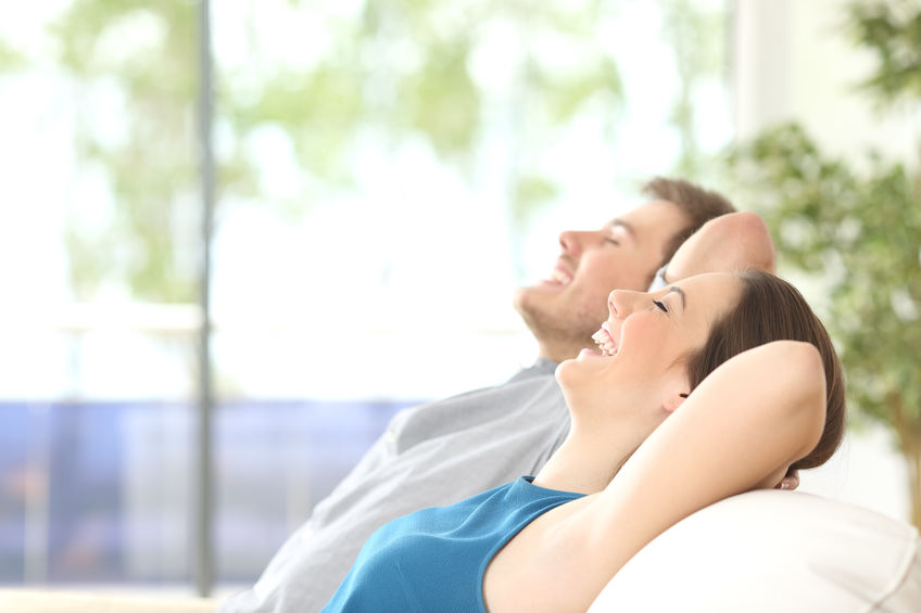 How To Improve Your Indoor Air Quality Fast
