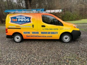 Heating And Cooling Services In Monroe