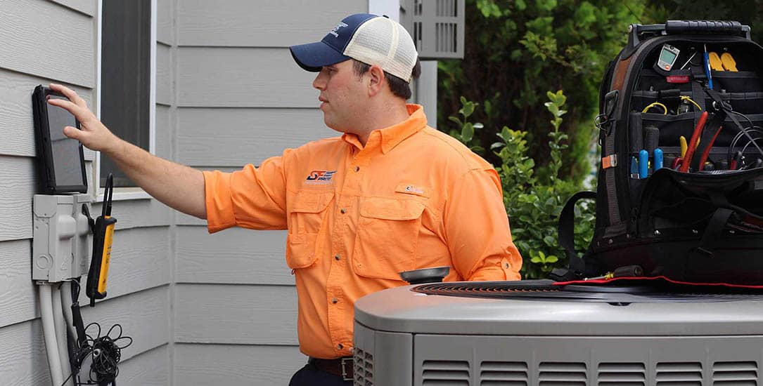 Air Conditioning Services in Braselton, GA
