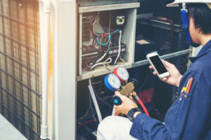 Heating & Air Conditioning Services In Snellville