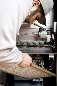 Plumbing, Heating & Ac Services In Lawrenceville, GA