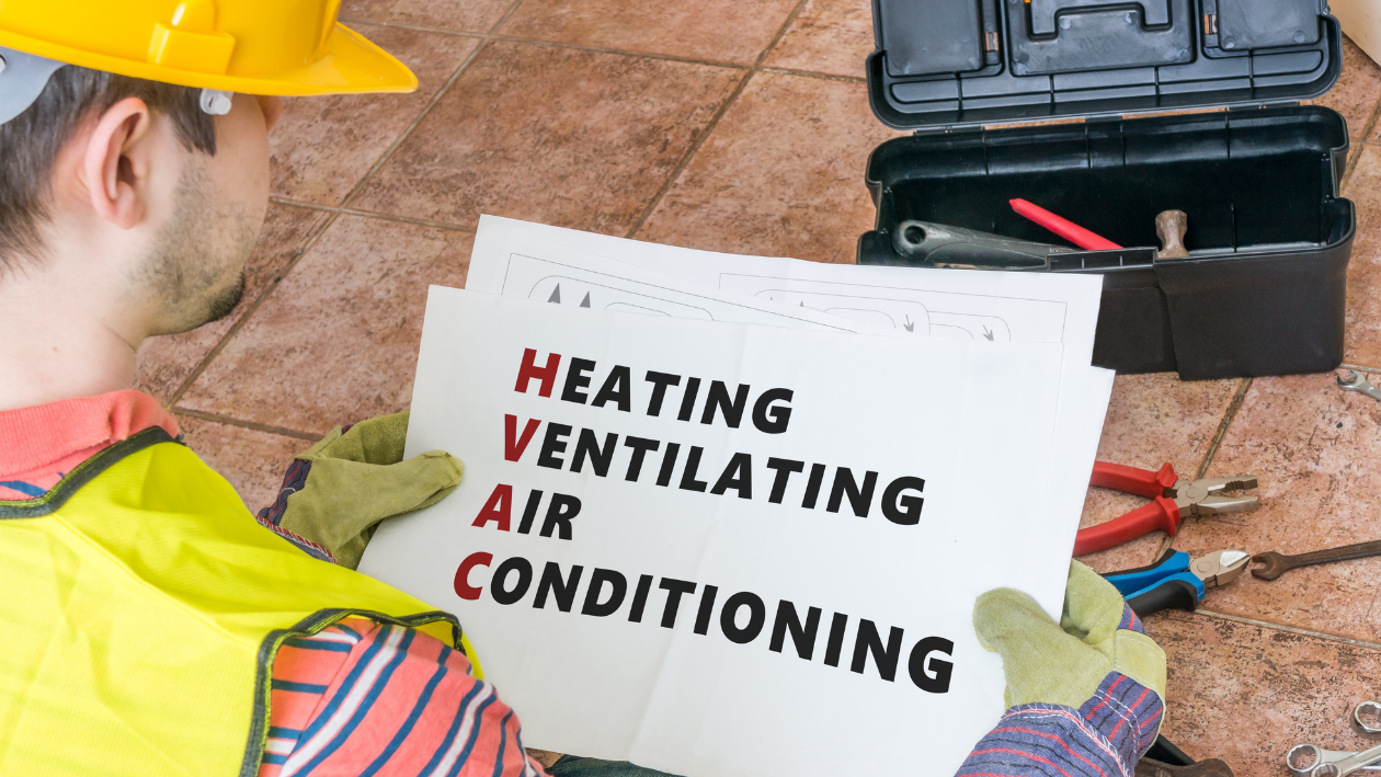 HVAC myths